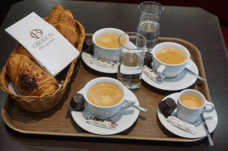Plateau Tea-Room