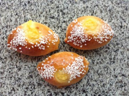 Mini viennoiserie pur beurre