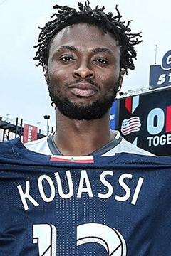 Xavier Kouassi