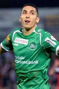 Yannis Tafer