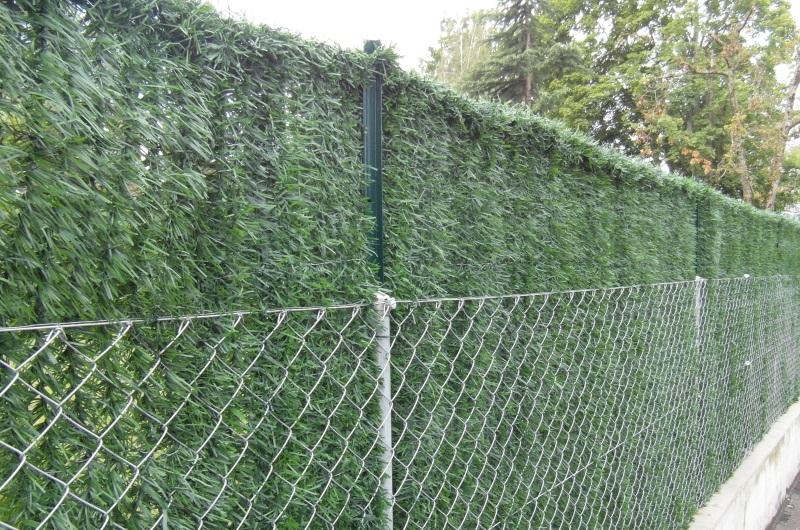 Entreprise de Parcs et Jardins - Clôture métallique / fer forgé ...
