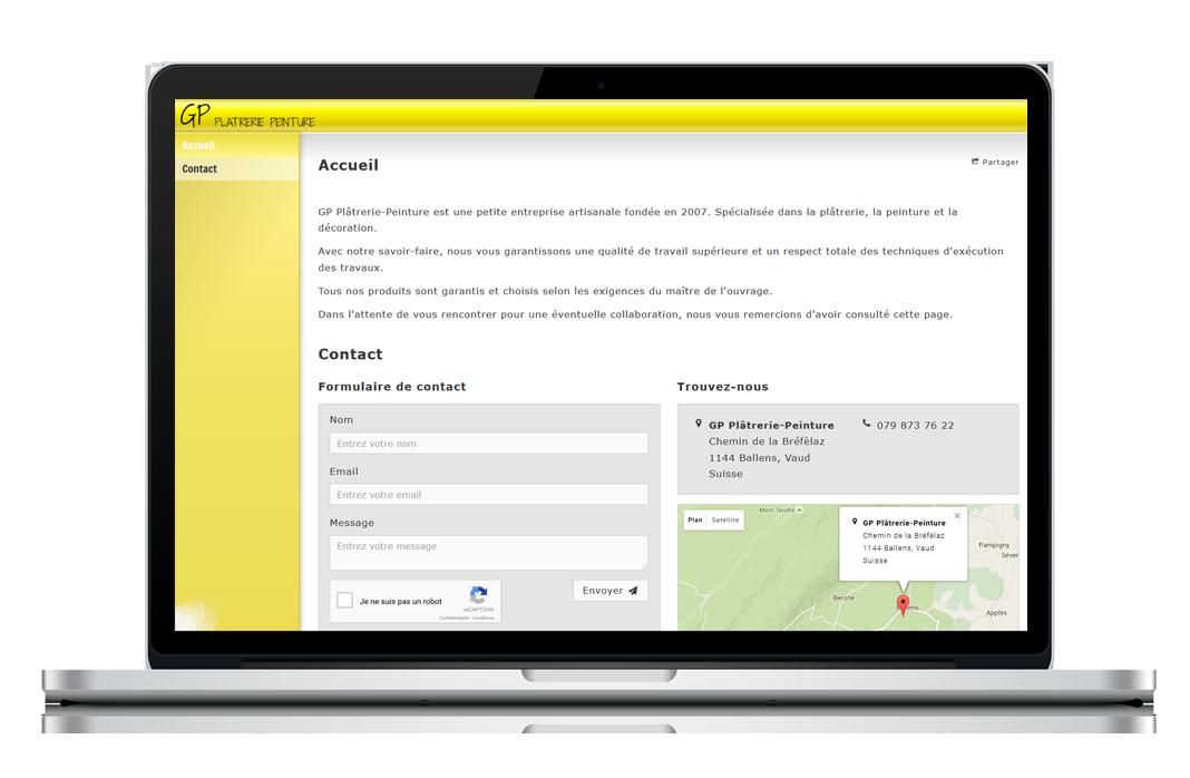 Eden CMS, création site Internet à Genève et en Suisse.