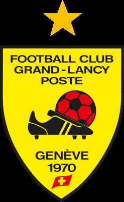 FC Grand-Lancy Poste 1970