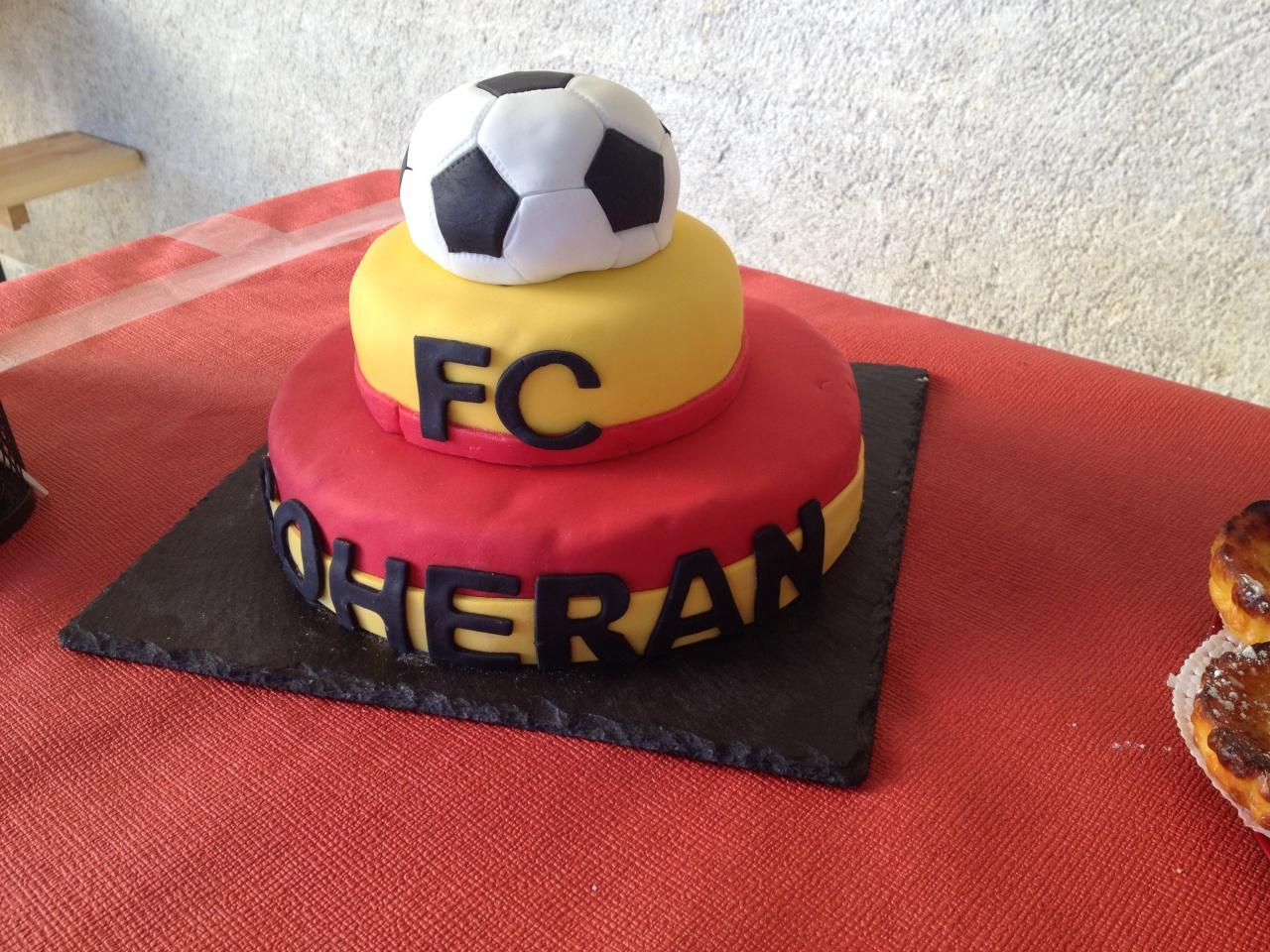 7ème Tournoi du FC Coheran