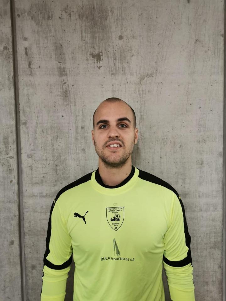 Tournoi en salle du FC Kosova- Le FCGLP1970 sur le podium (3ème) - Dimanche 1er décembre 2019