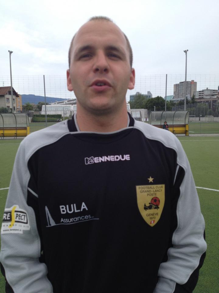 Coupe Défi FCGLP - FC Autobritt 8-1 (3-1) match du 20 juin 2016