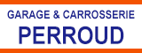 Garage & Carrosserie Perroud
