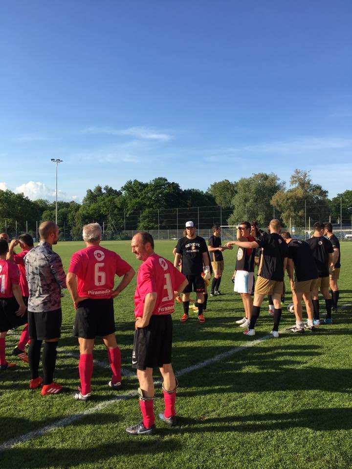 FC Variété - GSHC / 24 mai 2017