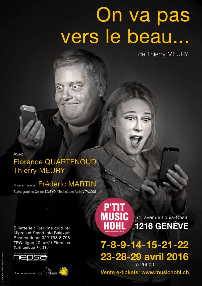 Thierry Meury -