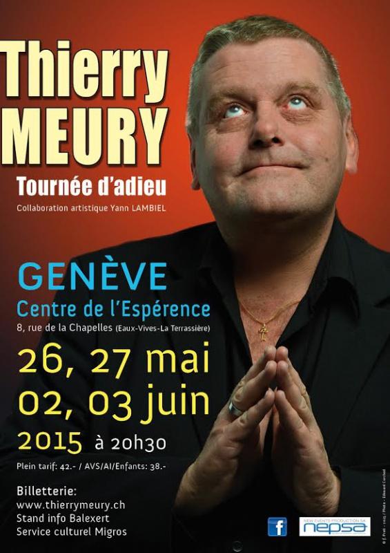 MEURY JOUE