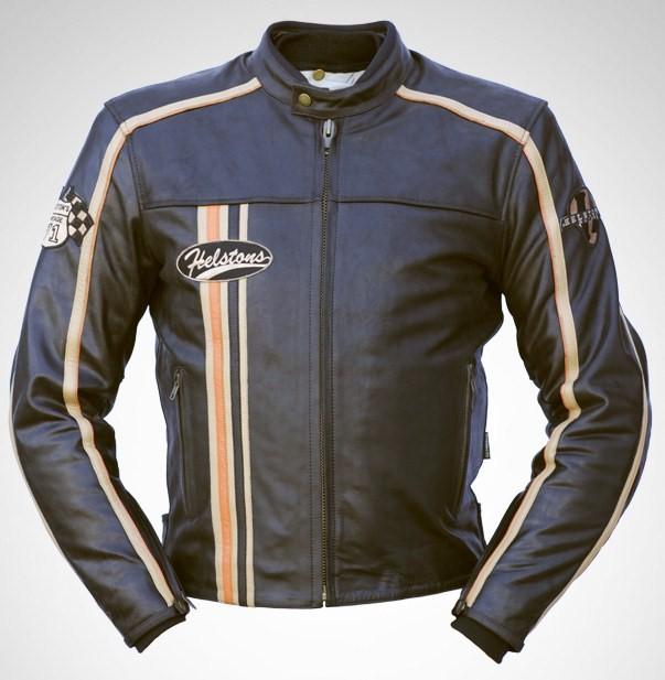 garage moto gen ve mm ride commerce helston 39 s blouson cuir homme gamme vintage. Black Bedroom Furniture Sets. Home Design Ideas