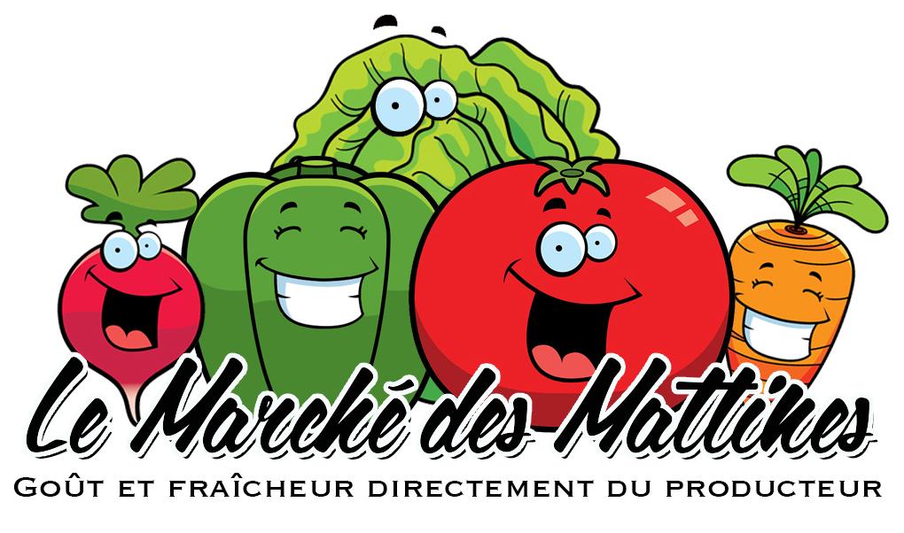 Logo des Mattines