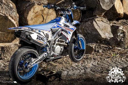 TM Racing SMX 450