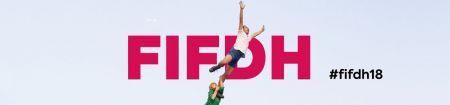 Du 09 au 18 mars | Festival du Film et Forum International sur les Droits Humains