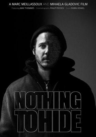 Rien à cacher: un documentaire sur notre relation au net.